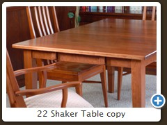 22 Shaker Table copy