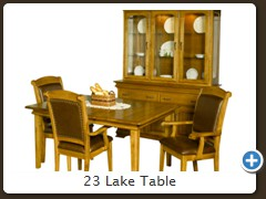 23 Lake Table