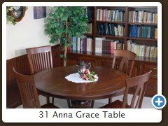 31 Anna Grace Table