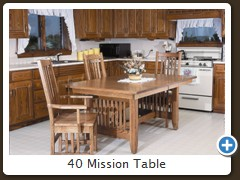 40 Mission Table