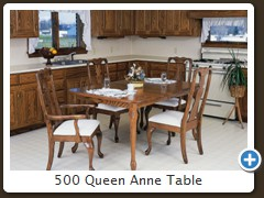 500 Queen Anne Table