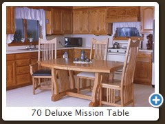 70 Deluxe Mission Table