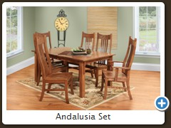 Andalusia Set