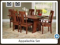 Appalachia Set