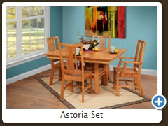Astoria Set