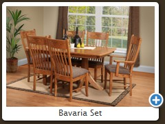 Bavaria Set