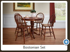 Bostonian Set