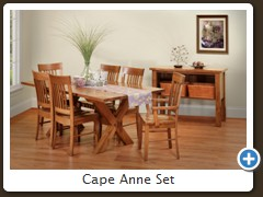 Cape Anne Set