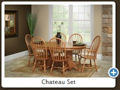 Chateau Set