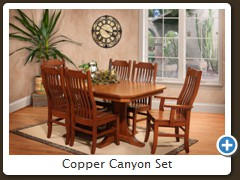 Copper Canyon Set
