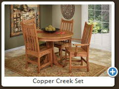 Copper Creek Set