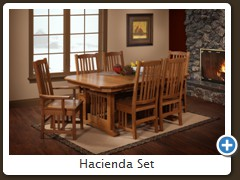 Hacienda Set