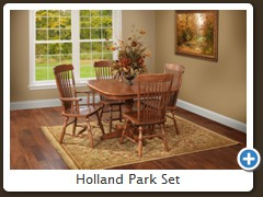 Holland Park Set