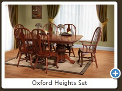Oxford Heights Set