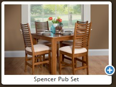 Spencer Pub Set