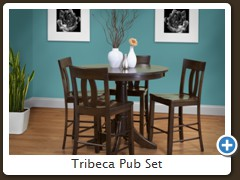 Tribeca Pub Set