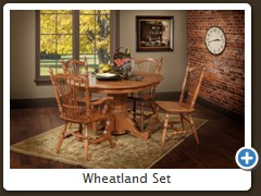 Wheatland Set